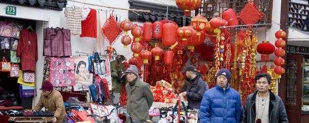 business e capodanno cinese