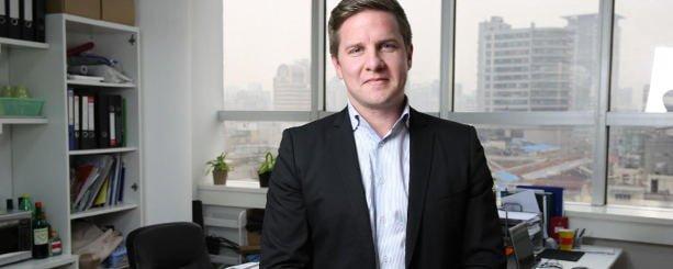 Anders Backstrom