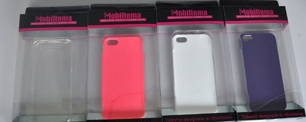 accessori iPhone dalla Cina