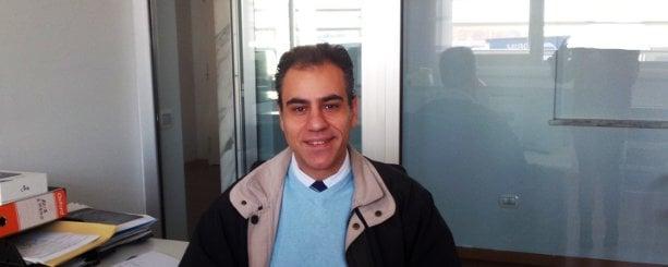 Luigi Palombo