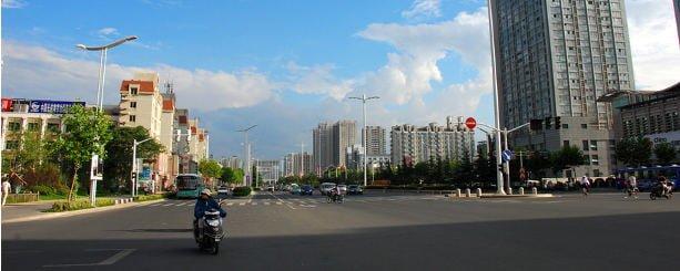 Yiwu grossisti