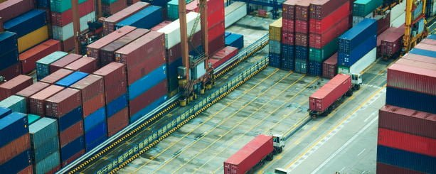 container tracking cina