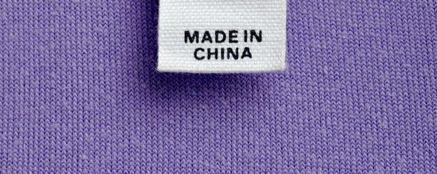 aziende manifatturiere di abbigliamento in Cina
