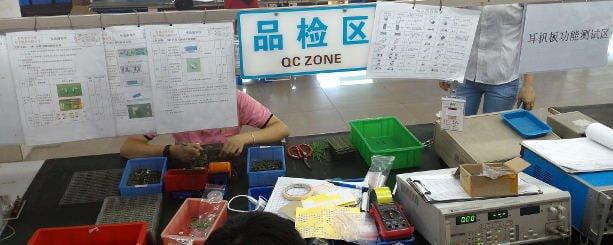 Normative per la Sicurezza Elettrica in Cina