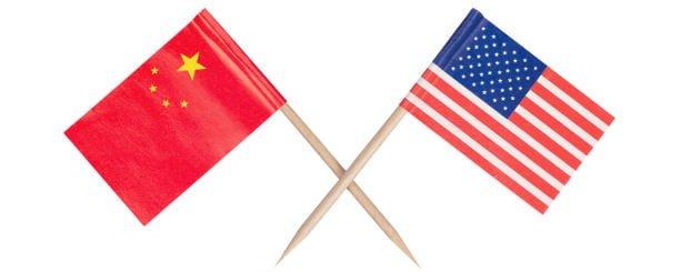 Cina-Stati Uniti