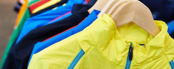 Produttori di Abbigliamento Sportivo