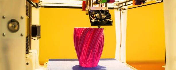 Produttori di Stampanti 3D