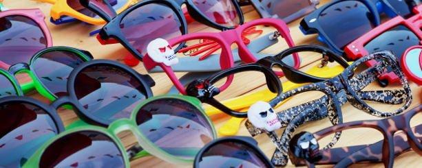 Produttori di Occhiali da Sole