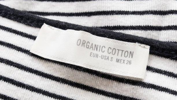 Cotone Organico Certificato GOTS