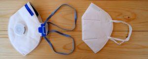 Lista di fornitori cinesi di maschere respiratorie protettive